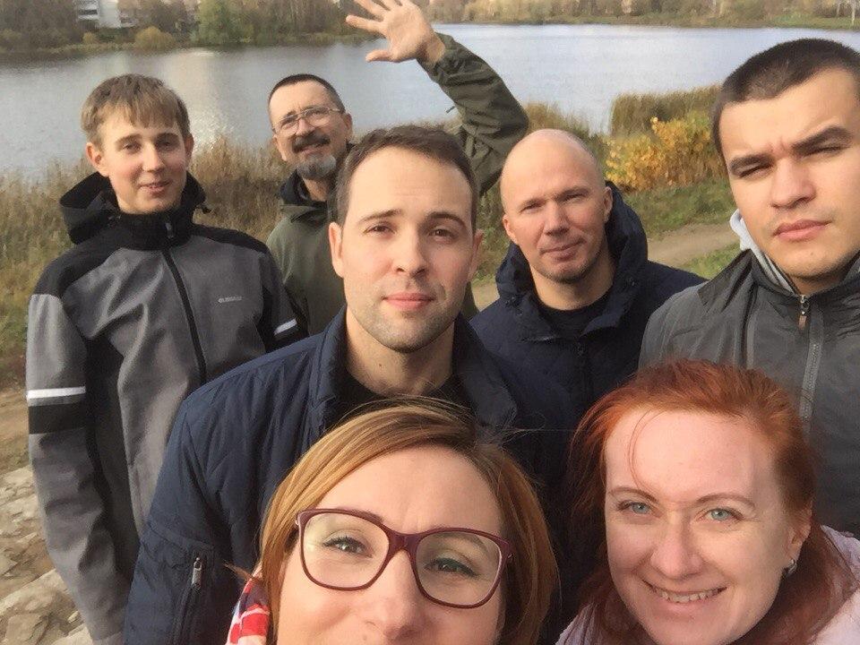VIII Открытый фестиваль Айкидо айкикай Московской области