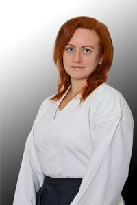 Воронова Виктория Александровна